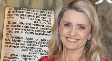 Finska policija istražuje političarku zbog citiranja Biblije