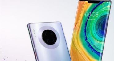 Huawei otkriva novu seriju telefona unatoč zabrani