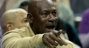 Michael Jordan prodao velik udio svojeg NBA kluba