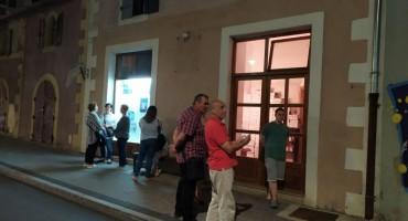 U Mostaru odigrana predstava 'Uspavanka za Mladenku'