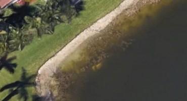 Tijelo muškarca koji je nestao prije 20 godina nađeno u autu na Google Mapsu