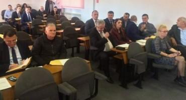 NAJAVA : III. izvanredna sjednica Skupštine Hercegbosanske županije, što li se događa?