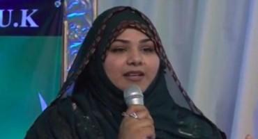 Natjecateljica i finalistica izbora 'Muslimanke godine' ustvrdila da je džihad jedino rješenje