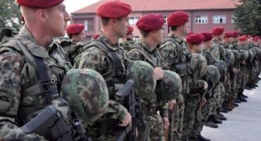 Delegaciji Vojske Srbije zabranjen ulazak u Hrvatsku, vraćeni s granice