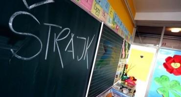 SINDIKATI NAJAVILI Moguć strajk u školama na području HNŽ-a