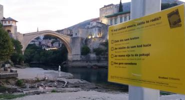 Mostar: Postavlja li se novi trend u kojemu je 'in' biti pristojan?