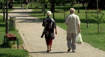 Broj umirovljenika će se u idućih pet ili šest godina povećati za 80 tisuća