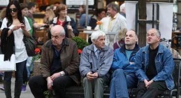 U proteklih pet godina, znatno je povećan broj umirovljenika i starijih osoba, a smanjen broj učenika