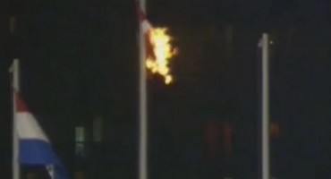Na današnji dan Torcida upala na teren i zapalila jugoslavensku zastavu