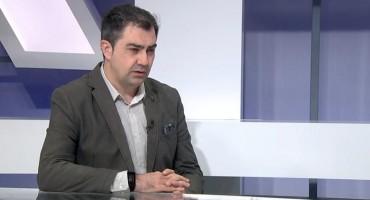 Zoran Krešić: Deklaracija SDA vodi realizaciji plana za zaživljavanje Šerijata, kako je zapisao 'otac nacije' Alija