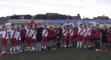HŠK Zrinjski 2009. godište osvojili 'Međunarodni ljetni turnir Modriča 2019.'