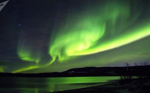 Prema laboratorijskoj prognozi, magnetna oluja će danas pogoditi Zemlju