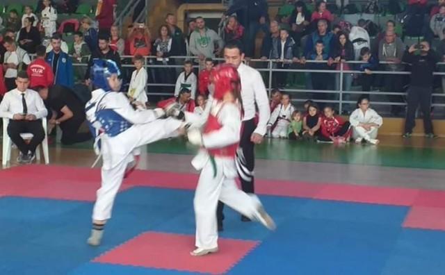 TKD Čapljina na Međunarodnom turniru Prijatelji Hadžića 2019.