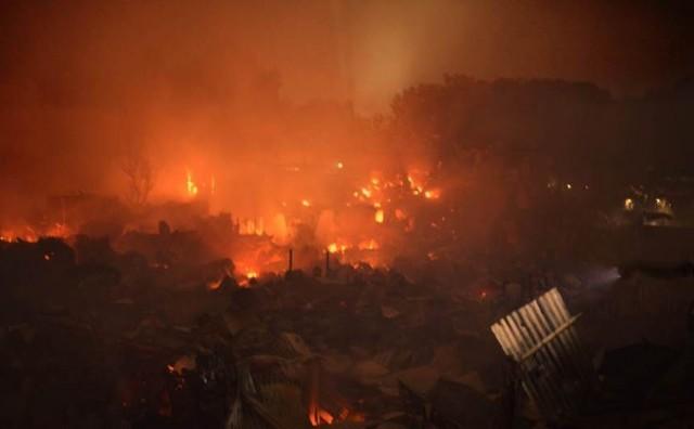 U požaru u alžirskoj bolnici poginulo osam novorođenčadi