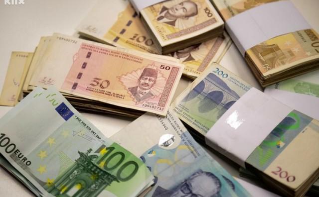 Imamo najveće stope doprinosa u Europi a njihovo smanjenje dovelo bi do rasta plaća i investicija