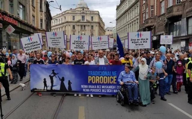 Ratni vojni invalid pozvan u policiju zbog ''prijetnji američkom veleposlaniku''