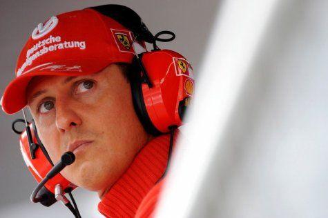 Njemački Bild tvrdi: Michael Schumacher pod lažnim imenom redovito odlazi u parišku bolnicu
