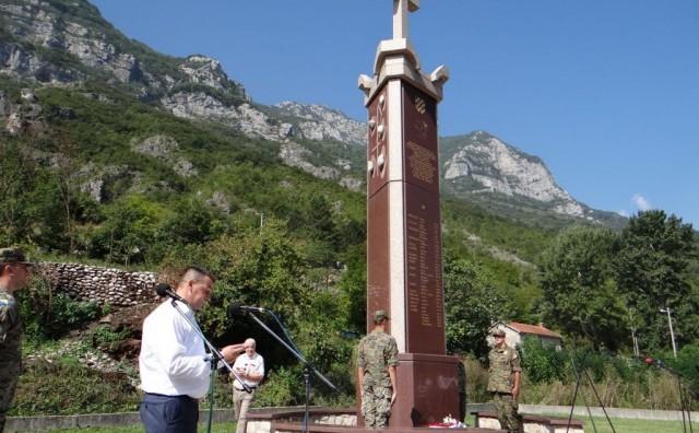 OBLJETNICA STRAŠNOG POKOLJA - I 28 godina kasnije Grabovica boli