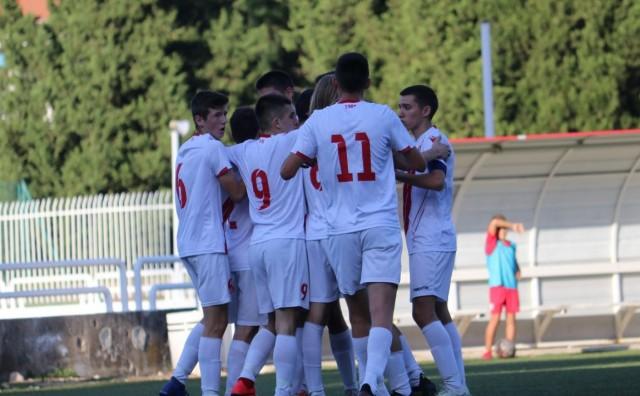 Odličan rad Škole nogometa HŠK Zrinjski donosi pobjede u svim natjecateljskim kategorijama