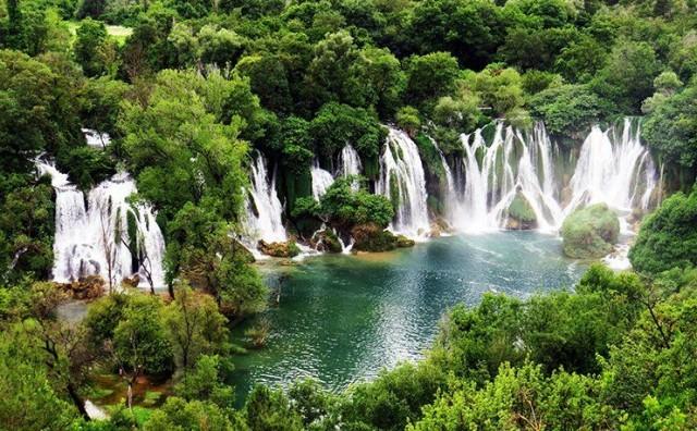 Ljepote Hercegovine: Nitko ne može ostati ravnodušan prema tako divnom pogledu