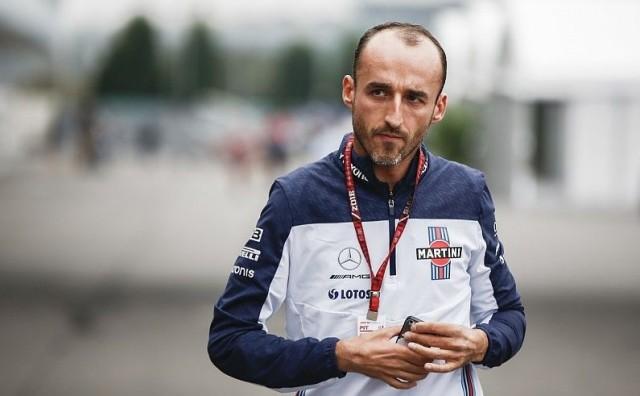 Kubica na kraju sezone napušta Williams
