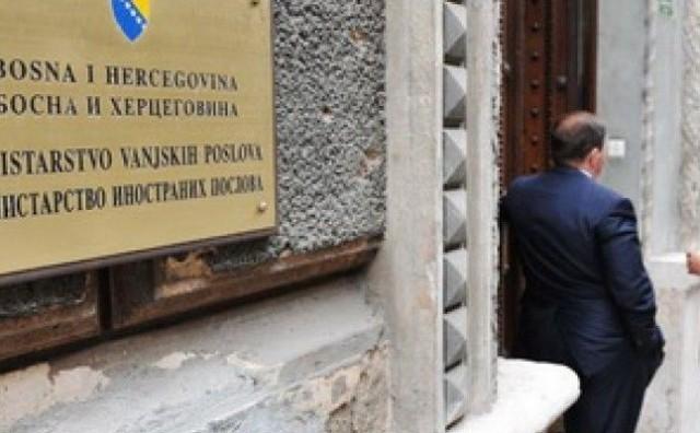 Diplomatsko-koruptivni skandal: MVP BiH pokrenuo istragu o izdavanju viza Iračanima