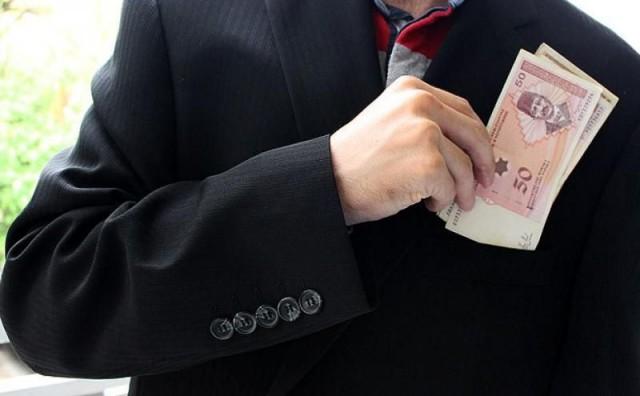 Davatelji mita dobili povrat novca i status oštećene stranke