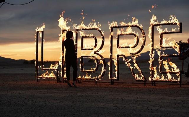 Predstavljamo novi miris- Yves Saint Laurent: Libre