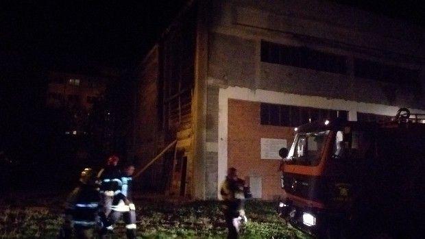 Epilog požara u Livnu: Ogromna šteta, ali grijanje će biti na vrijeme