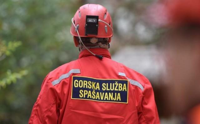 INTERVENCIJA Iznad naselja Bijelo Polje GSS Mostar u potrazi za lovcem