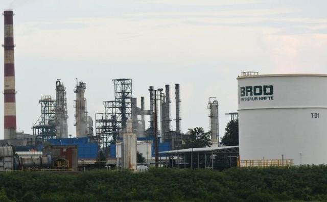 Počela otpuštanja radnika u Rafineriji Bosanski Brod