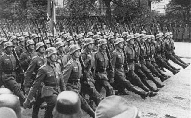 1. rujna 1939. – Počeo II. svjetski rat