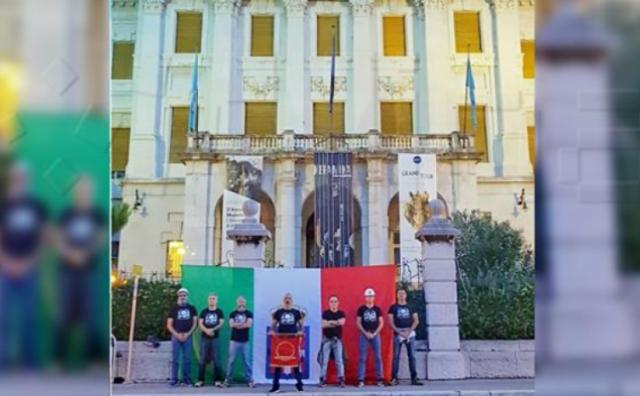 Petorici Talijana zabranjen ulazak u Hrvatsku