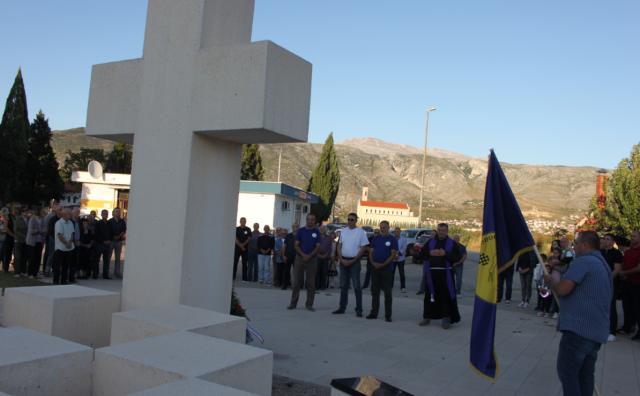 Tužna obljetnica u Rodoču: Prije 26 godina pripadnici Armije BiH ubili 23 hrvatskih vojnika i civila