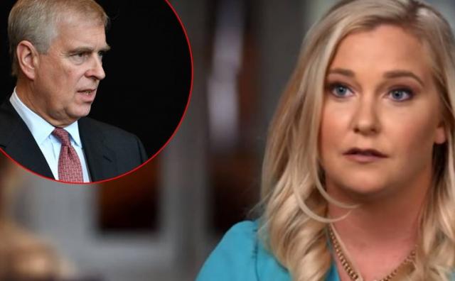 Žena koja je optužila Epsteina: Zlostavljao me je i britanski princ Andrew