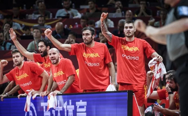 Španjolska razbila Argentinu u finalu Svjetskog košarkaškog prvenstva