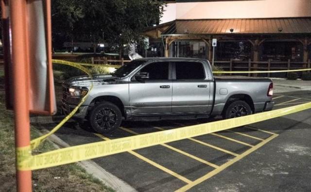 Napadač u Teksasu od ranije poznat policiji