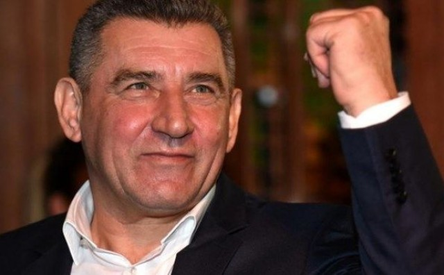 General Gotovina govorio o predsjedničkim izborima