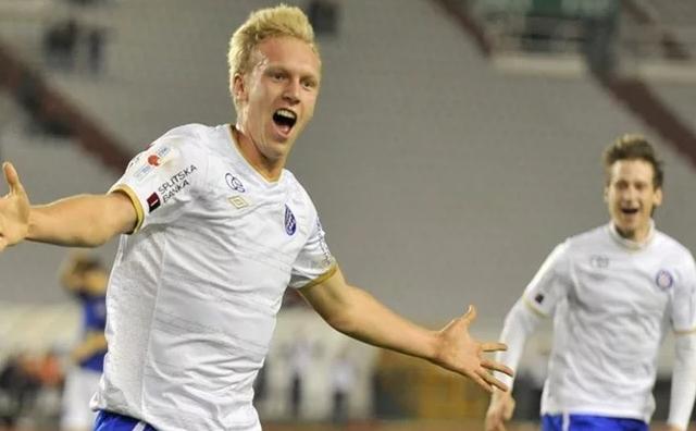 Hrvat igra u životnoj formi, Tomislav Kiš u Litvi zabio 18 golova u 21 utakmici