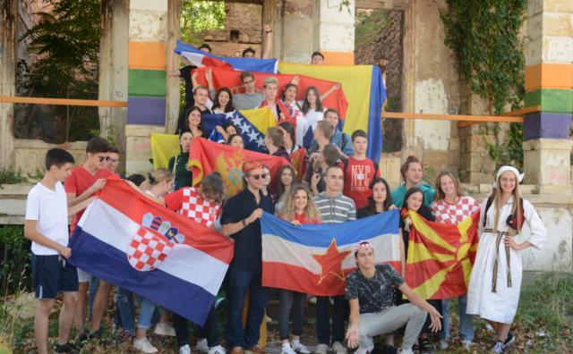 Učenici UWC-a Mostar predstavili svoje zemlje, tradicije i kulture