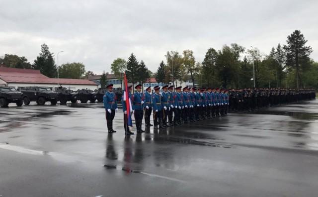 'Žandarmerija koja je tek preustroj aktualnih policijskih snaga u Republici Srpskoj je samo pokušaj provokacije'