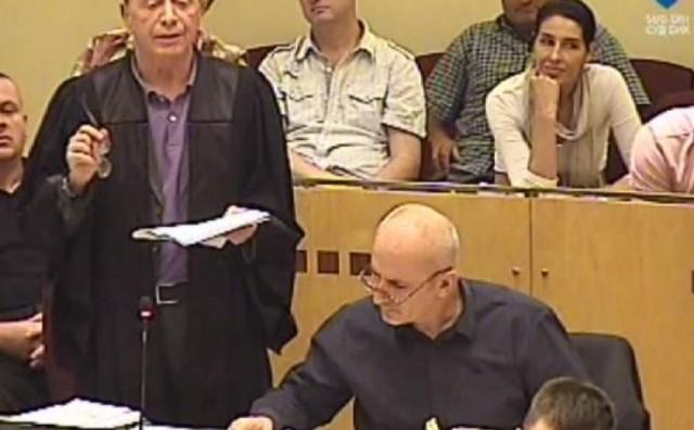 Suđenje Zulfikaru Ališpagi: Kako je moguće da napada policiju, a zbog bolesti ne može pristupiti suđenju?!
