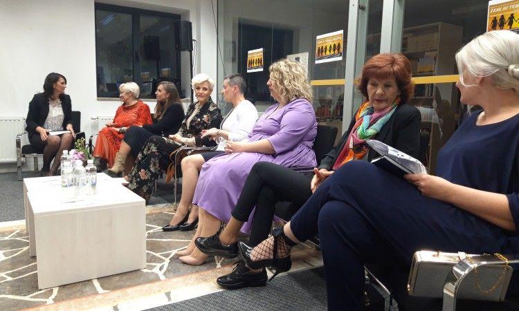 Održana tribina Žene su temelj društva   Hercegovina.Info