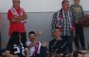 HŠK Zrinjski: Pogledajte kako je bilo na stadionu za vrijeme utakmice protiv Željezničara
