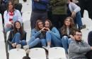 HŠK Zrinjski: Pogledajte kako je bilo na stadionu za vrijeme utakmice protiv Sarajeva