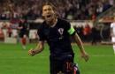 Modrić u najboljoj momčadi desetljeća u izboru France Footballa