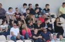 HŠK Zrinjski: Pogledajte kako je bilo na stadionu za vrijeme utakmice protiv MTK
