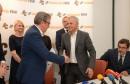 VIDEO/FOTO: Potpisan ugovor o izgradnji tunela Ivan u vrijednosti 57 milijuna KM