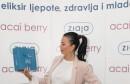 Dizajnerica Ivana Jurić oduševila svojom prvom samostalnom revijom