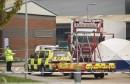 Uhićena još jedna osoba u vezi sa smrti migranata u Britaniji